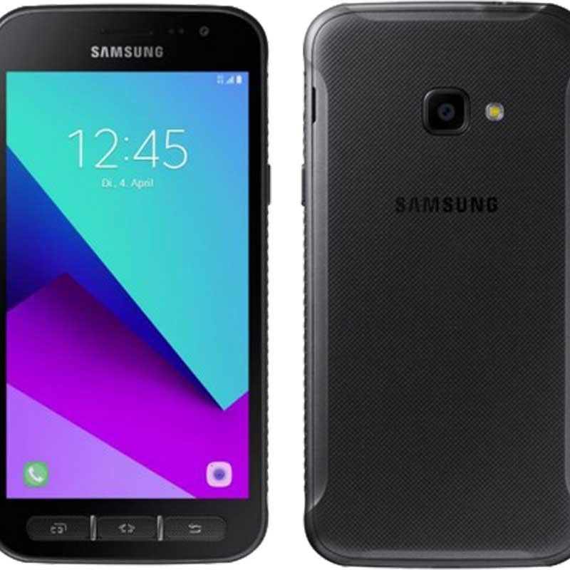 Buy Samsung G390 Galaxy Xcover 4 4g 16gb Black At Bestbuycyprus Com For 196 59 With Free Delivery Smartphone Samsung Kamera