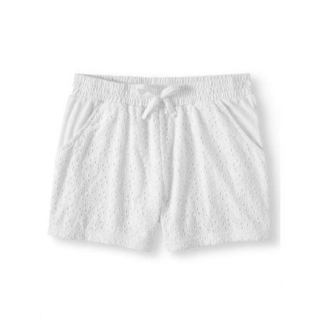 Star Ride Girls Shorts