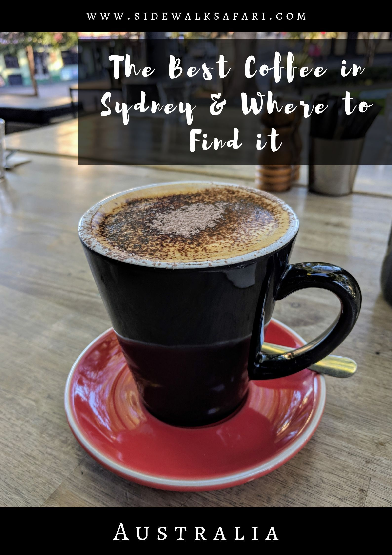The Best Coffee In Sydney And Where To Find It Best Coffee Berry Pancakes Sydney
