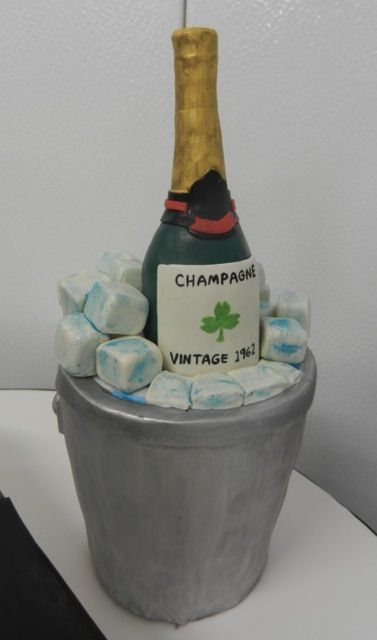Champagne (cakes)