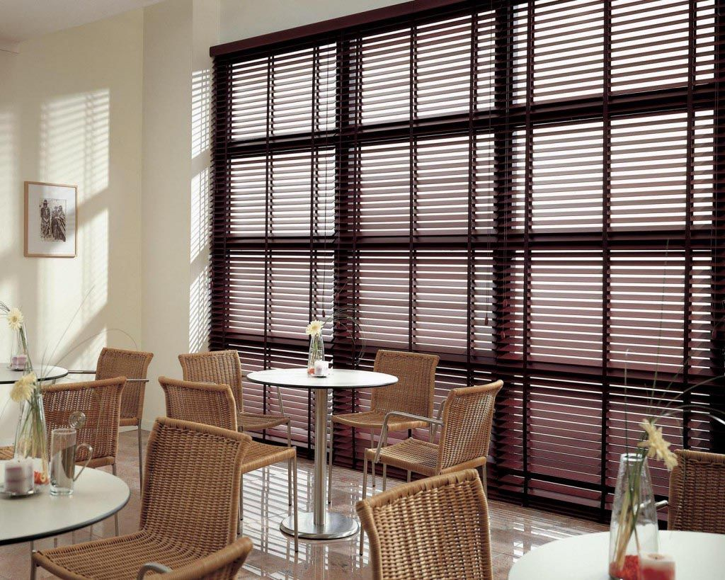 Wonderful Blind Ideas For Large Windows Part - 1: Blinds For Large Windows Ideas