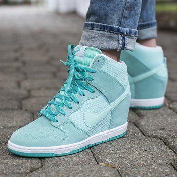 Worldbox Pl Wedge Sneakers Sneakers Nike Dunks