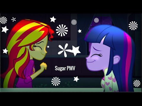 Sugar PMV [for Twilightlover 13]