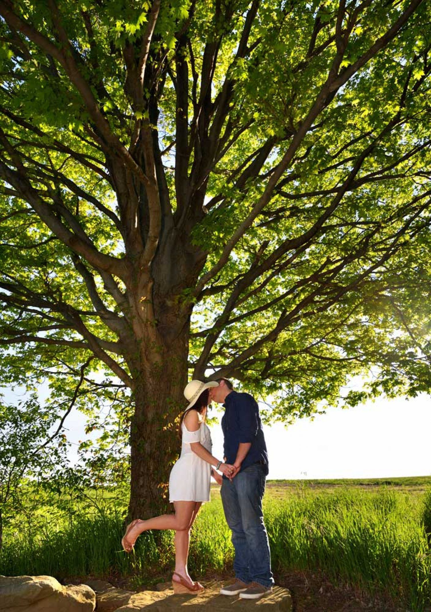 wedding picture locations akron ohio%0A Akron  Ohio Engagement Session   Cheynenne   Isaak  DeLuca Photography and  Video Productions LLC