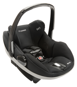 Maxi-Cosi Prezi Infant Car Seat-in black