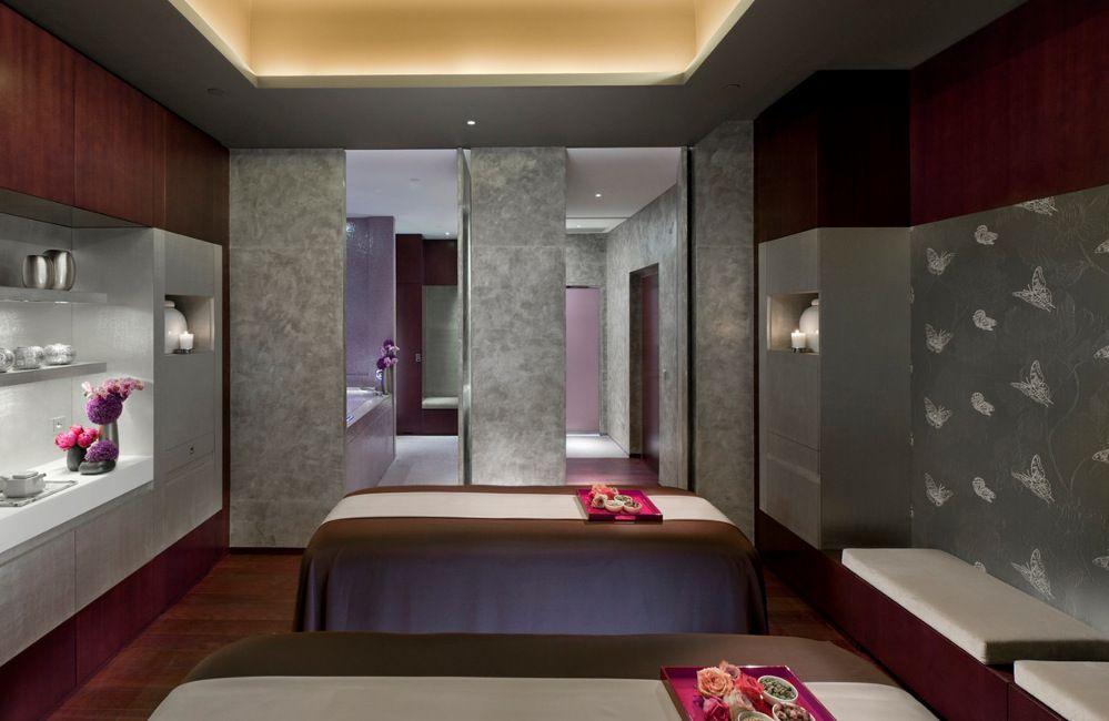 7 Spas Tendance A Paris 1 En 2020 Mandarin Oriental Hotel De Charme Hotel