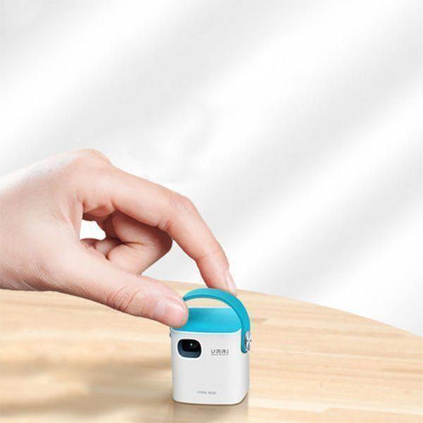 Vmai Portable Mini Projector In 2020