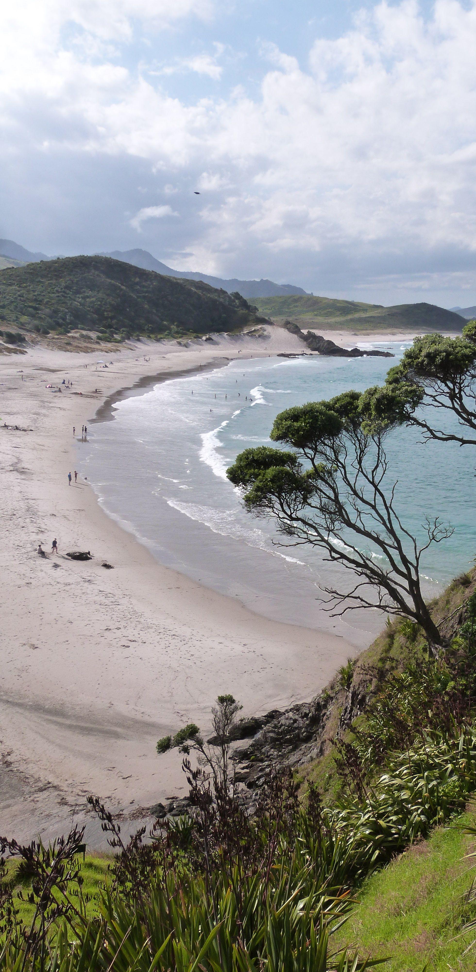 New Zealands Best Beaches: Northland | New Zealand Blog