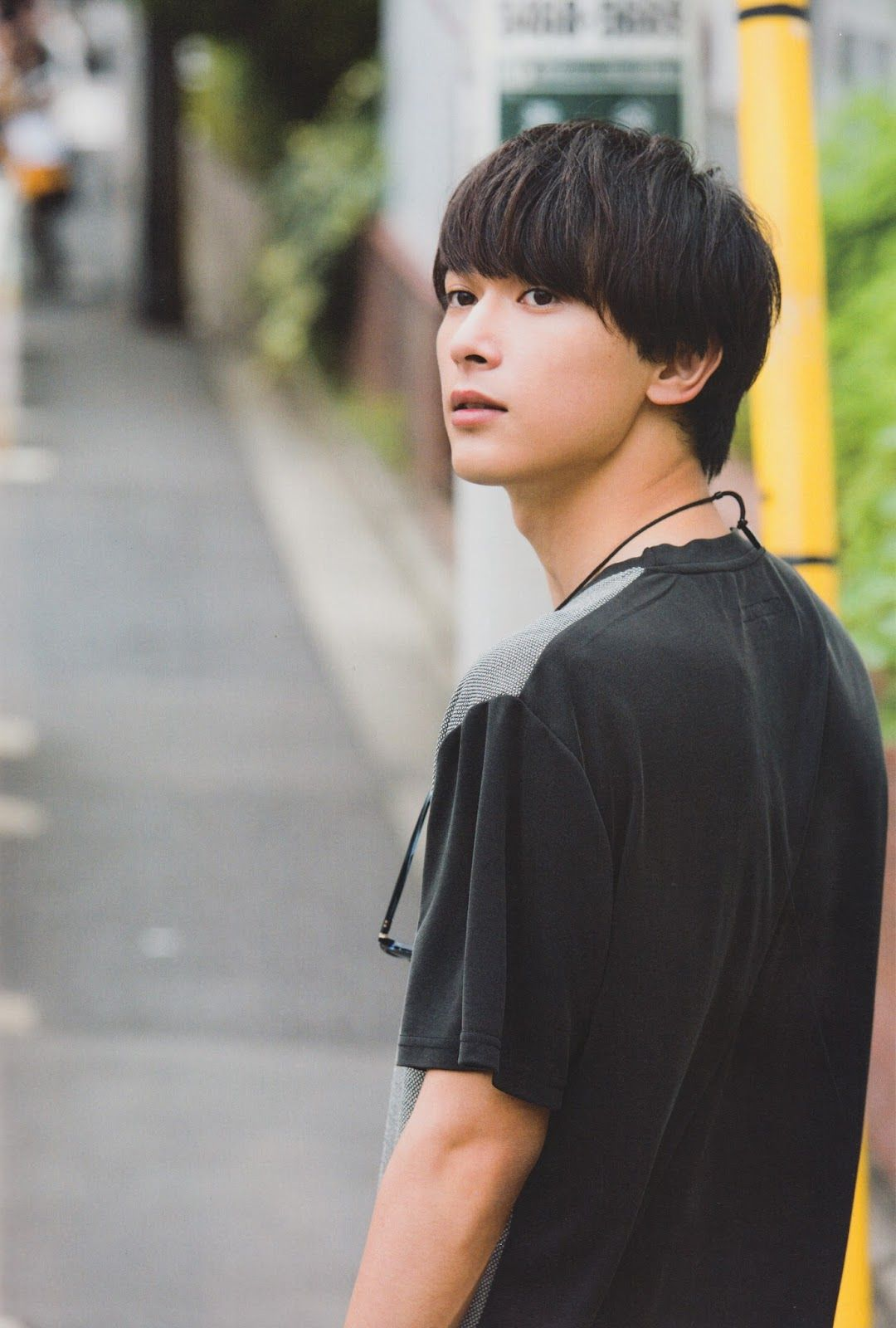 Actors おしゃれまとめの人気アイデア Pinterest Simge 吉沢 亮