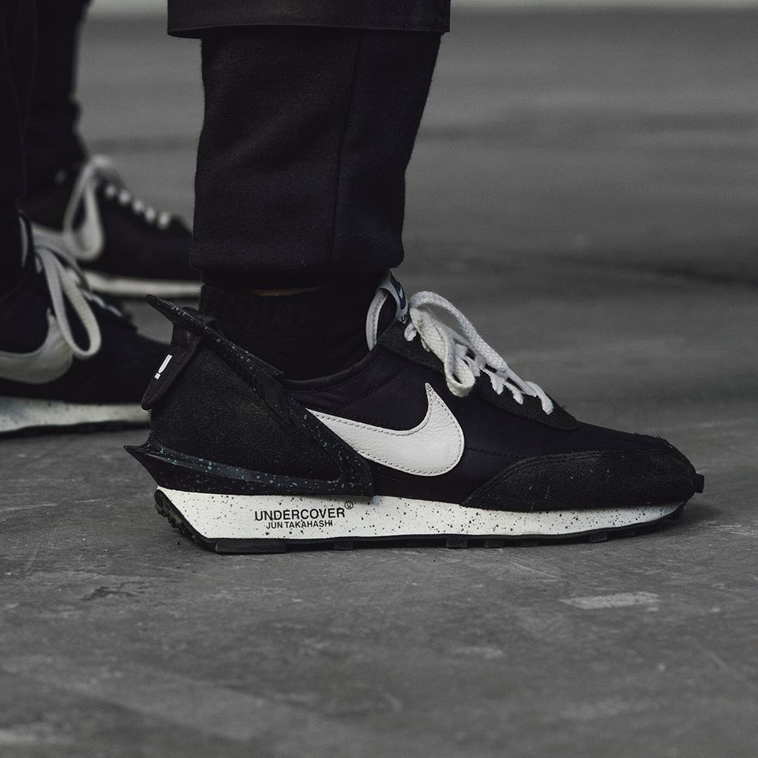 núcleo mientras tanto Preescolar  Friday 7 June Nike x UNDERCOVER Daybreak In-store at 10AM AEST Any  remaining pairs on sneakerboy.com at … | Sneakers men fashion, Chic  sneakers, Sneakers fashion