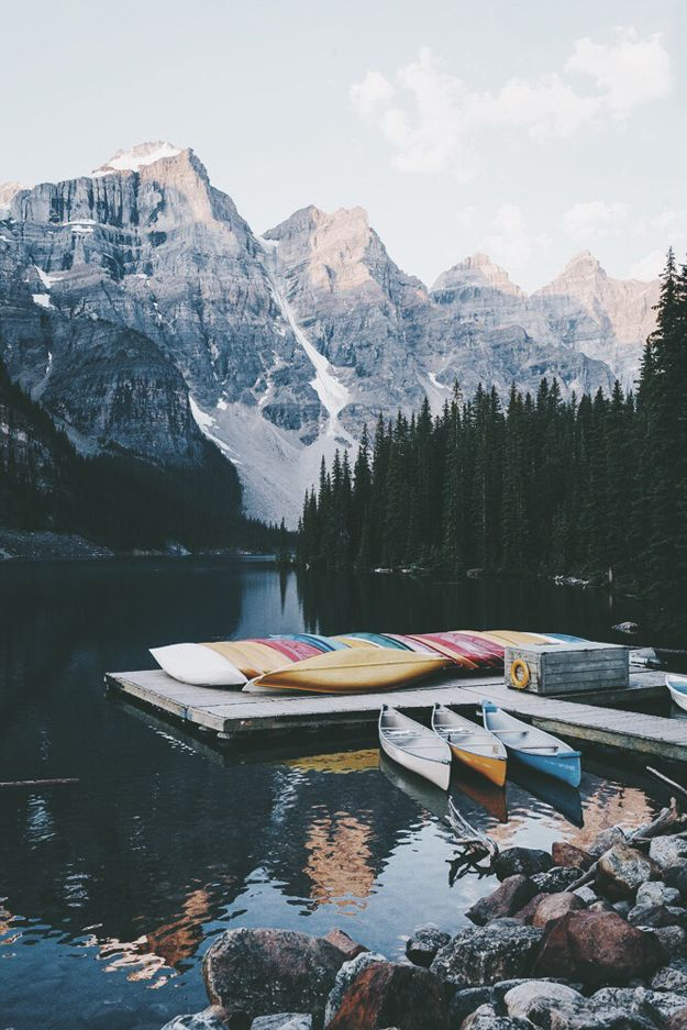 The Mountains Are Calling | Sycamore Street Press