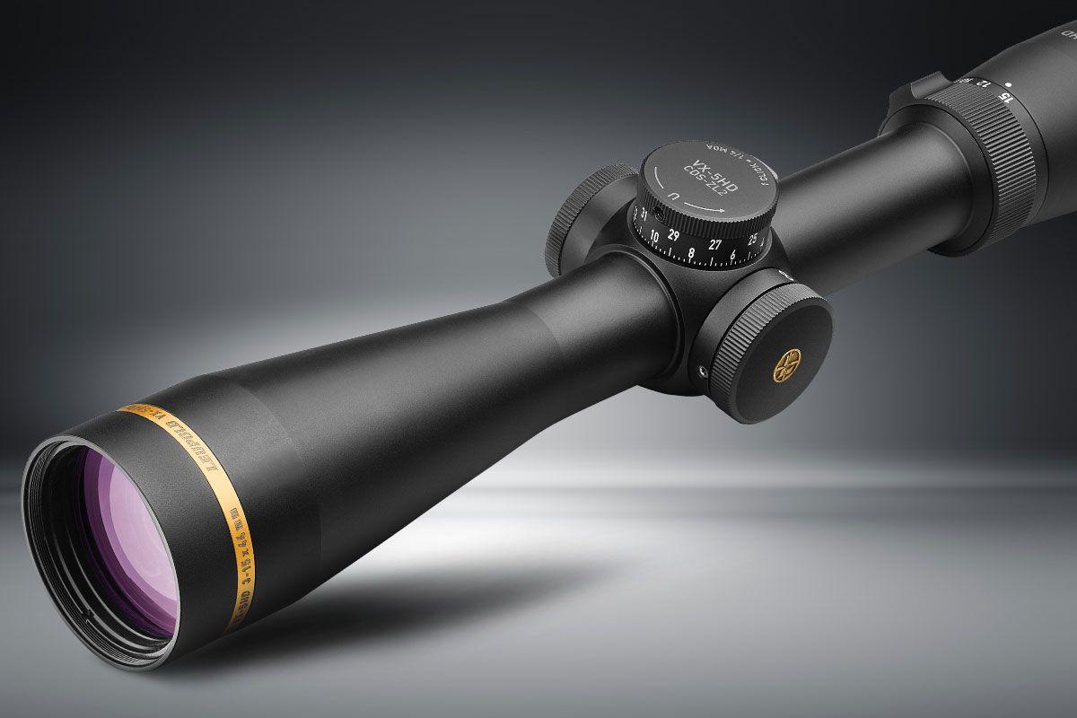 Leupold RX-2800 TBR/W Laser Rangefinder Giveaway   AR-15 and