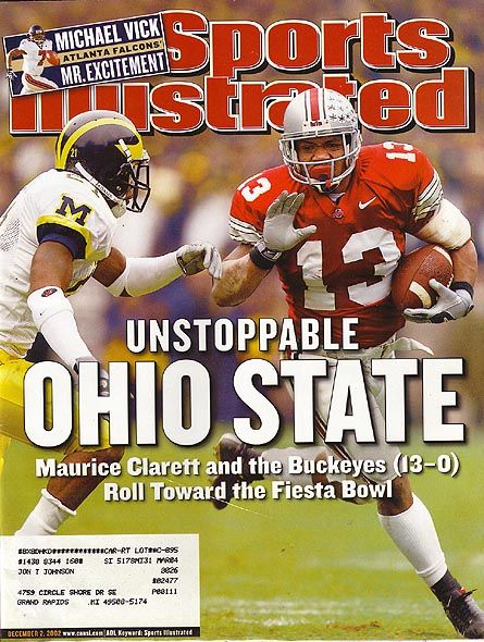 13 Lol I Won T Say His Name Ohio State Ohio State Buckeyes