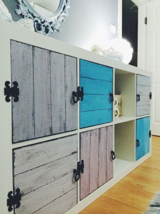 t ren neu bekleben vinyl laminat und obere platte mit holz austauschen oder abdecken. Black Bedroom Furniture Sets. Home Design Ideas