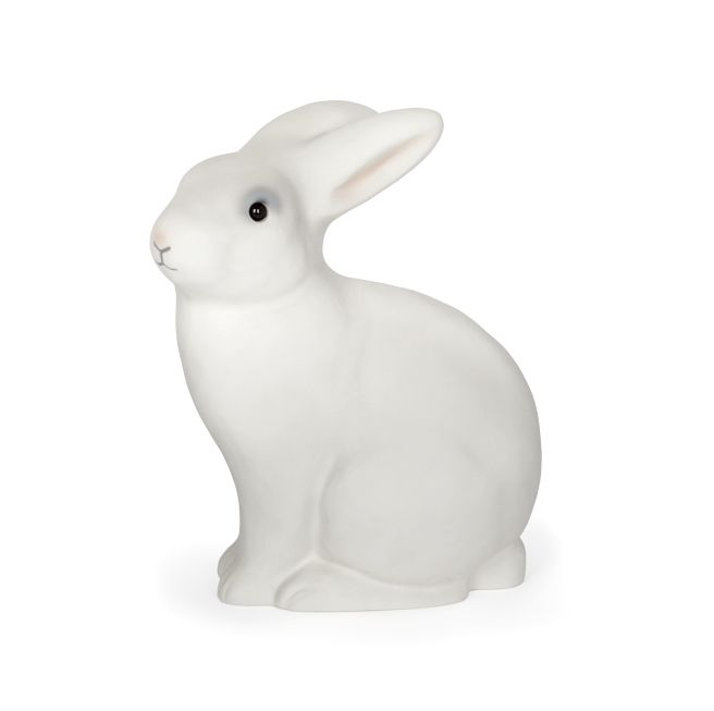Modern Lighting Ideas The Ideal Light For A Children Room: Rabbit Light Up Lamp! They Have Them As Different Animals
