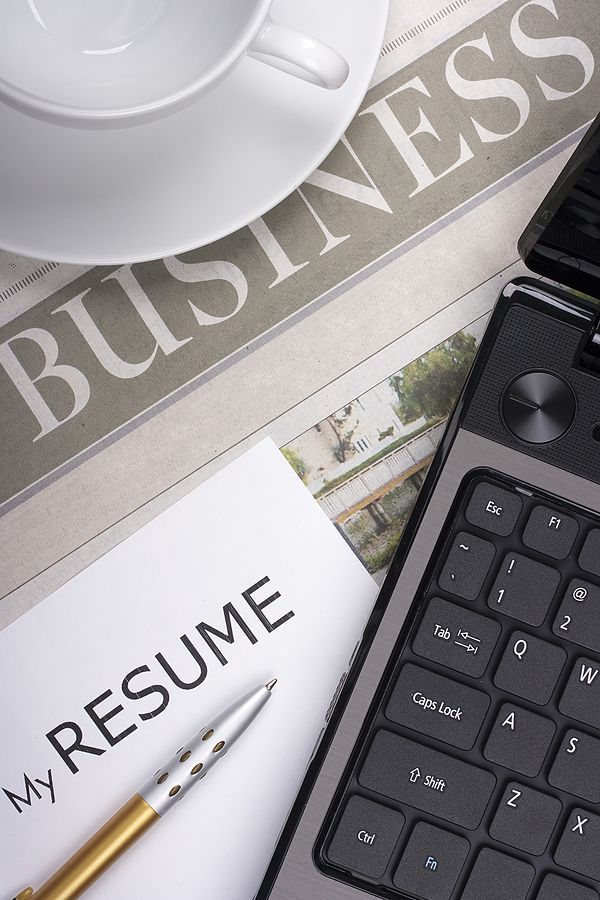 Resume Writing Questions and Answers Pinterest