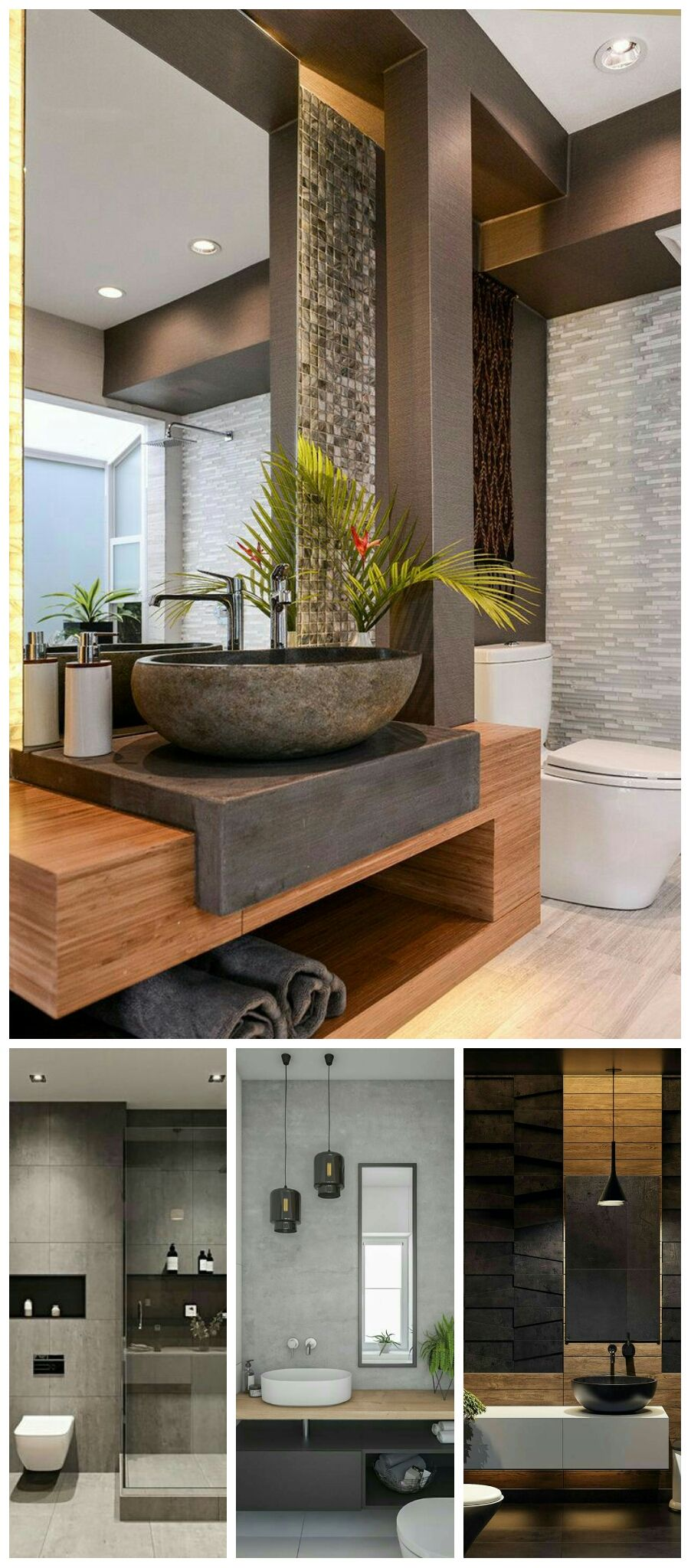 Modern Bathroom Design Ideas For Private Luxury Luxury Master