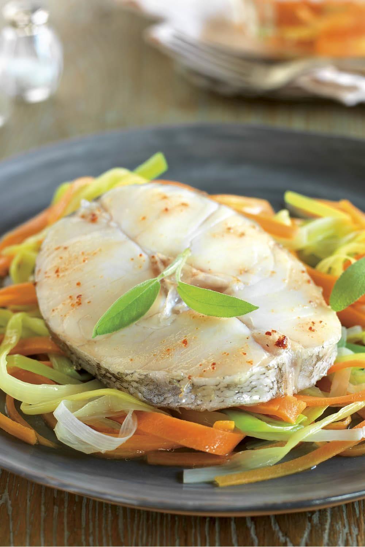 cenas con verduras recetas