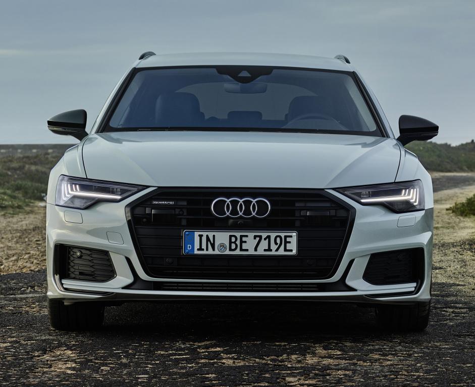 Audi A6 55 Tfsi E Quattro S Line Avant C8 2020 In 2020 Audi A6 Avant Audi A6 Avant