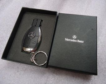 Mercedes Benz Car Key Usb Drive A Luxury Car Flash Drive Available