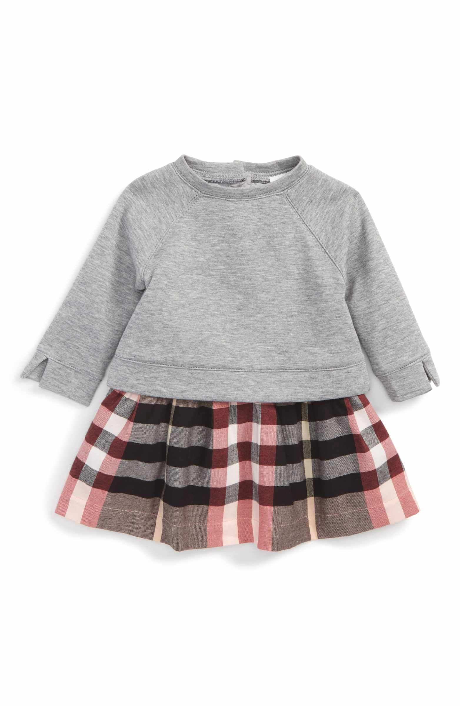 Mini Francine Dress