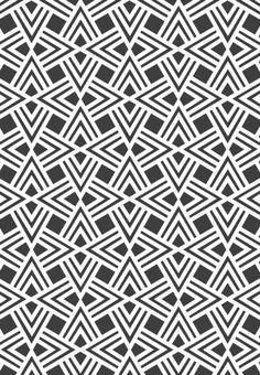 south african pattern google search stockholm vs cape town pinterest d co papier peint. Black Bedroom Furniture Sets. Home Design Ideas