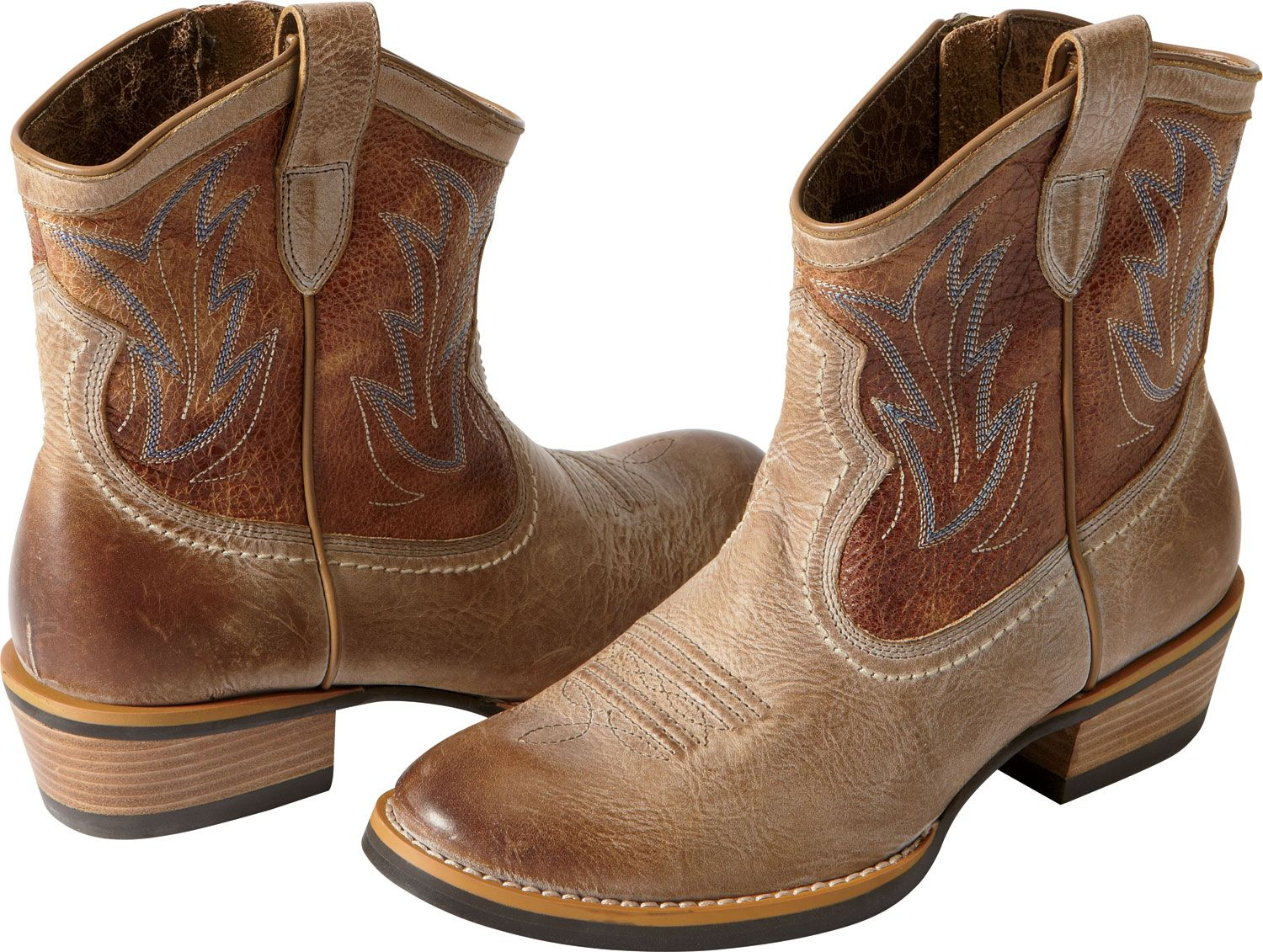 Women's Billie Western Boot