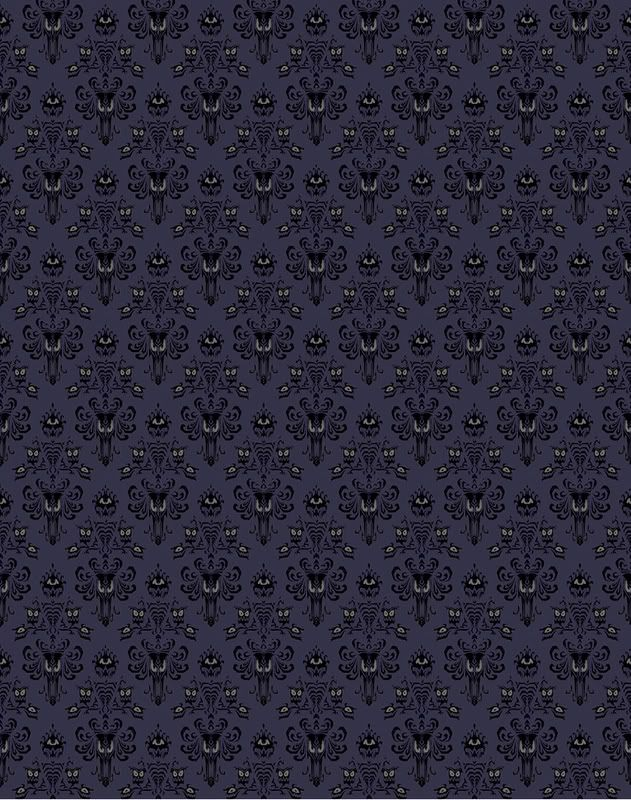 Haunted Mansion Halloween Locks Screen Background Wallpaper For Android Cellphone Iphone Halloween Wallpaper Disney Wallpaper Disney Art