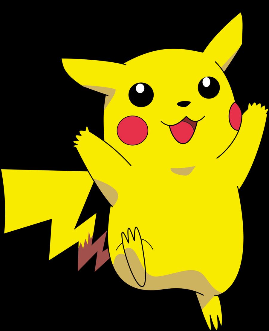 photograph about Pikachu Printable titled Pics of Printable Pikachu - Sabadaphnecottage