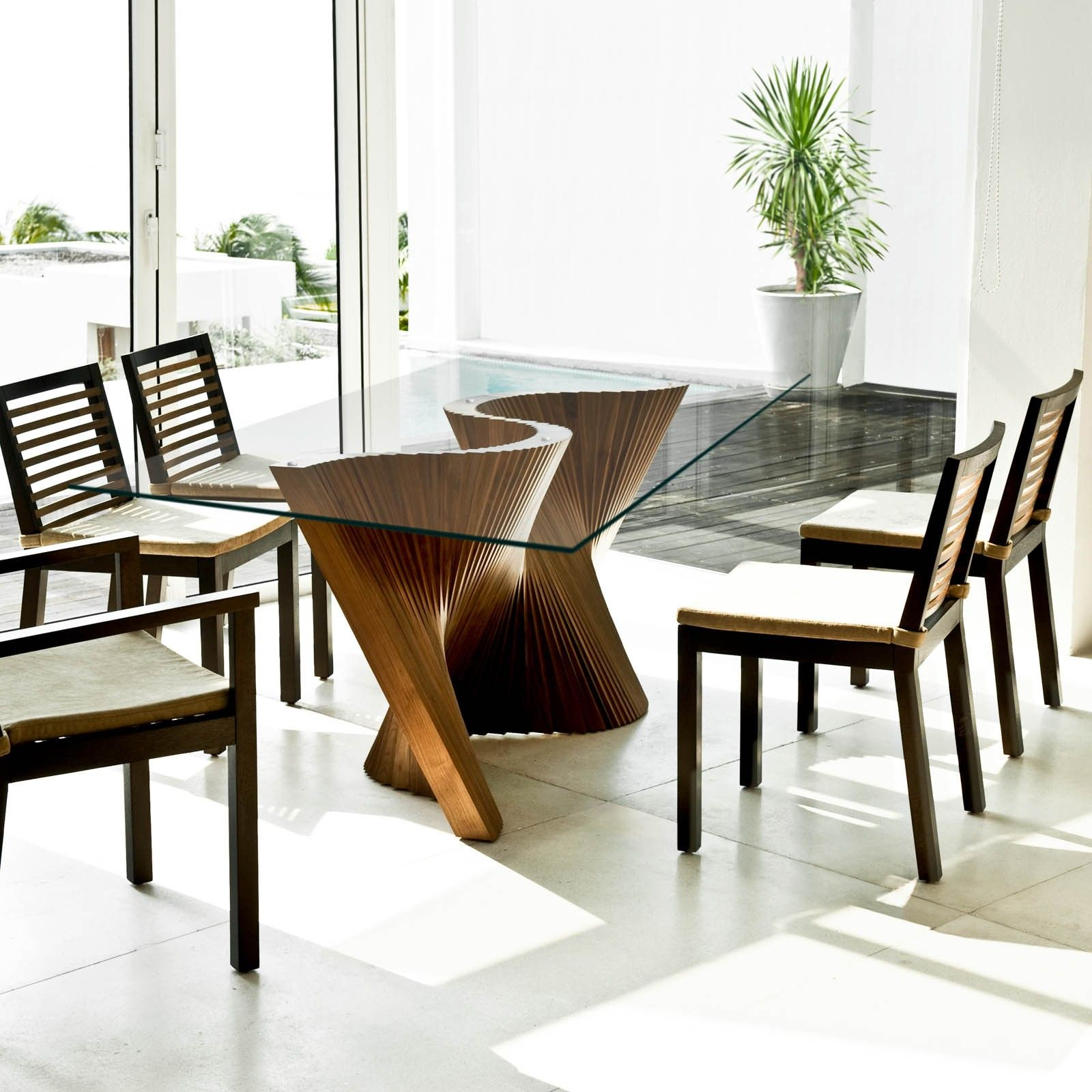 15 Small Dining Room Table Ideas Tips: Residential And Contract