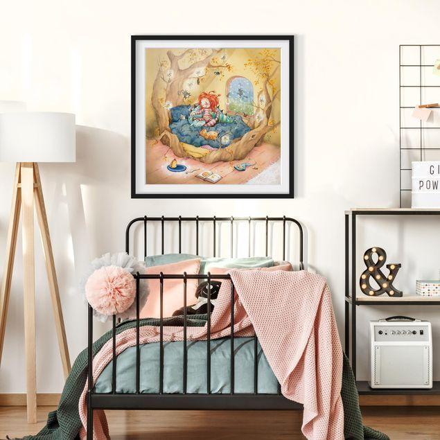Ein schönes Wandbild aus unserer Kollektion für Kinder