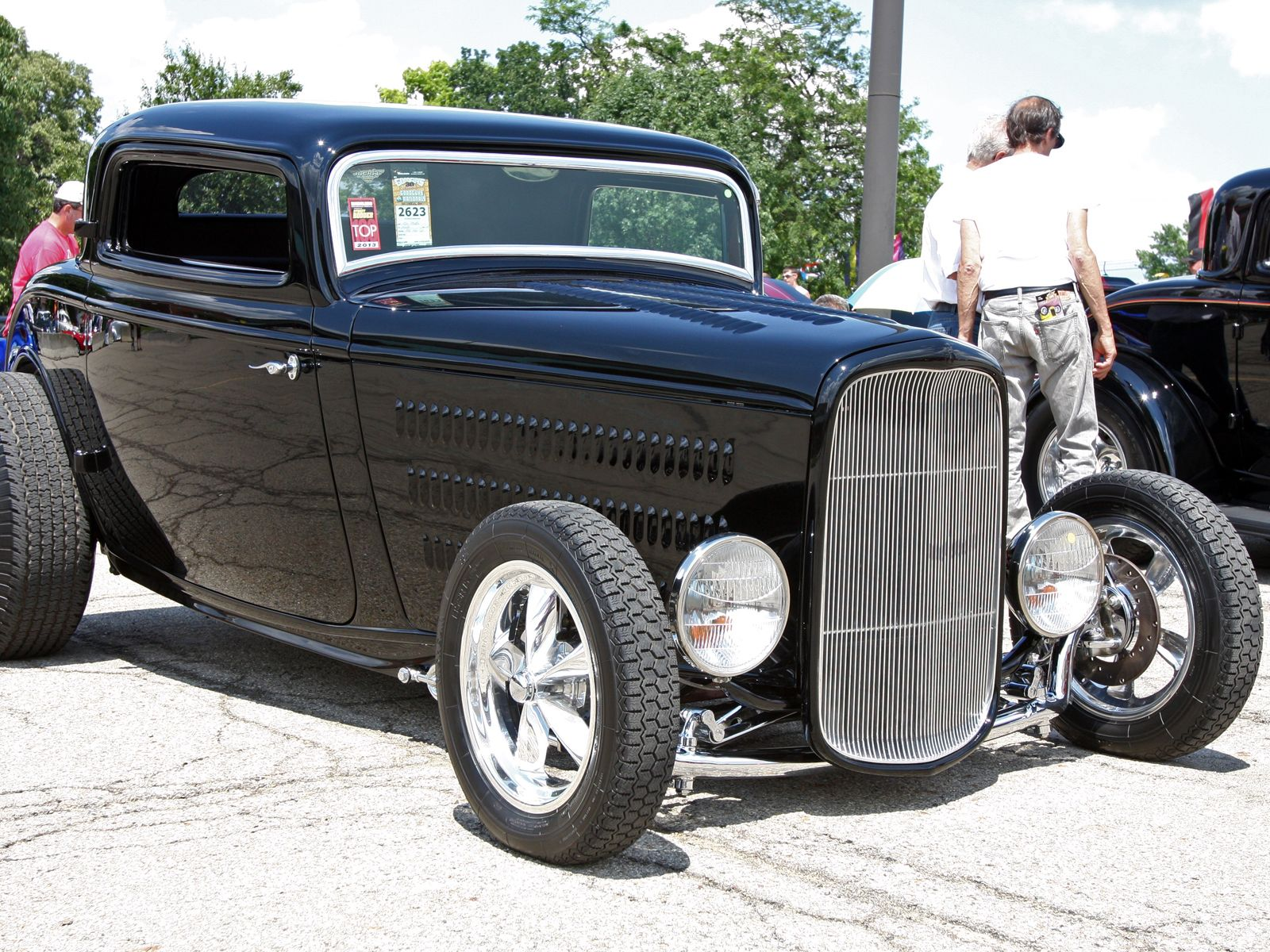 1932 Ford Coupe - Hot Rod Network