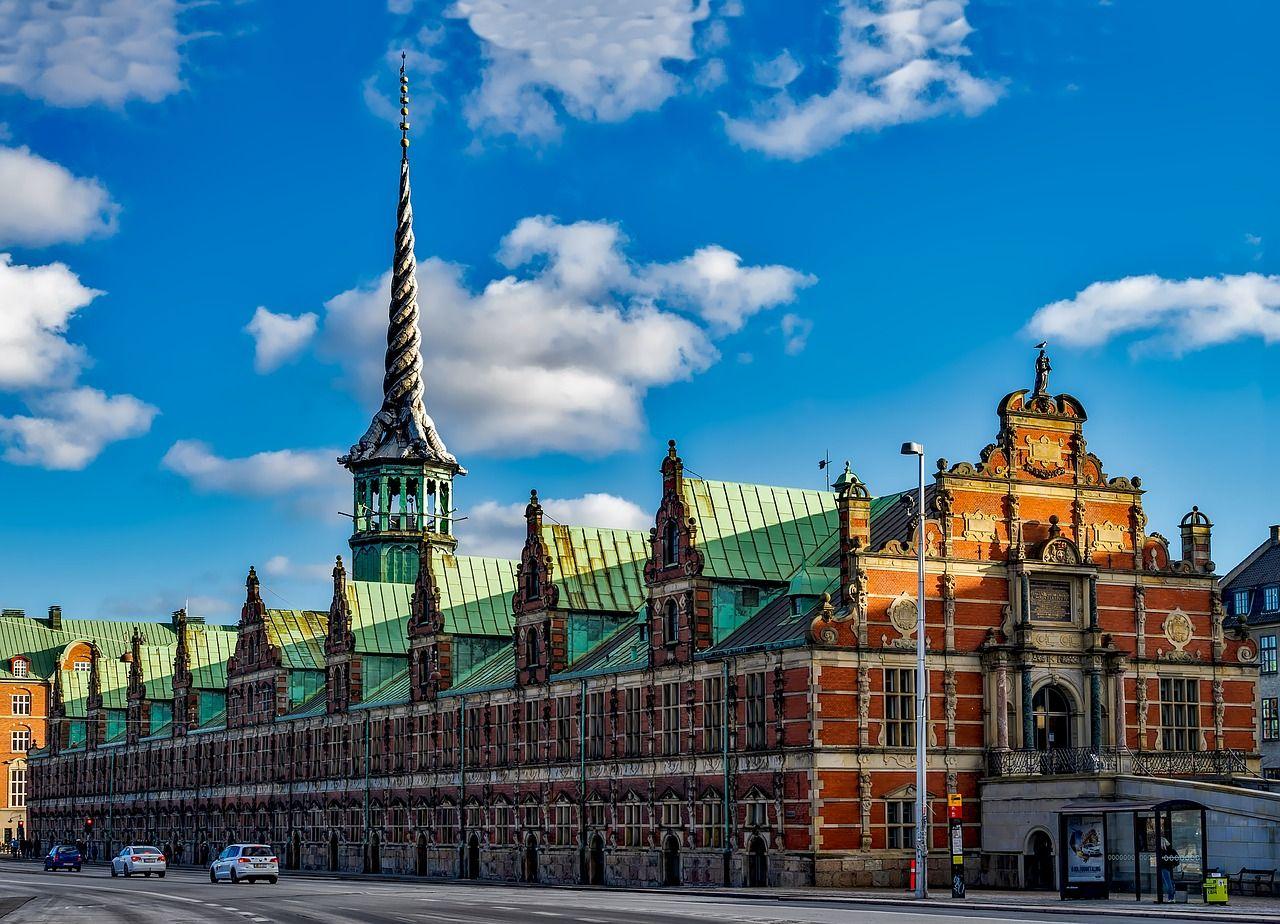 The 10 Most Beautiful Towns In Denmark Denmark Tourist Denmark Copenhagen
