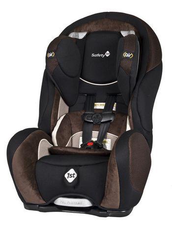 Lx 65 Convertible Car Seat