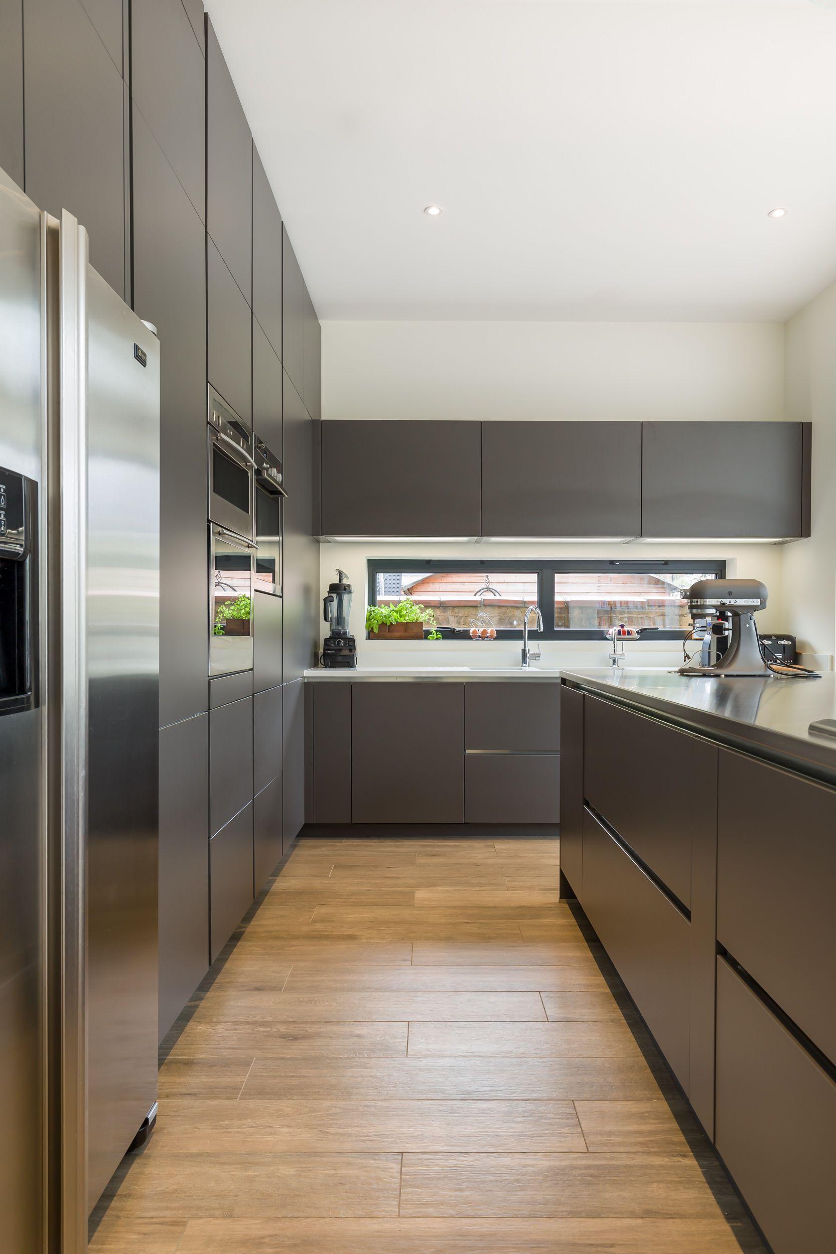 Home Renovation Kitchen Extension Family Room Modern Design