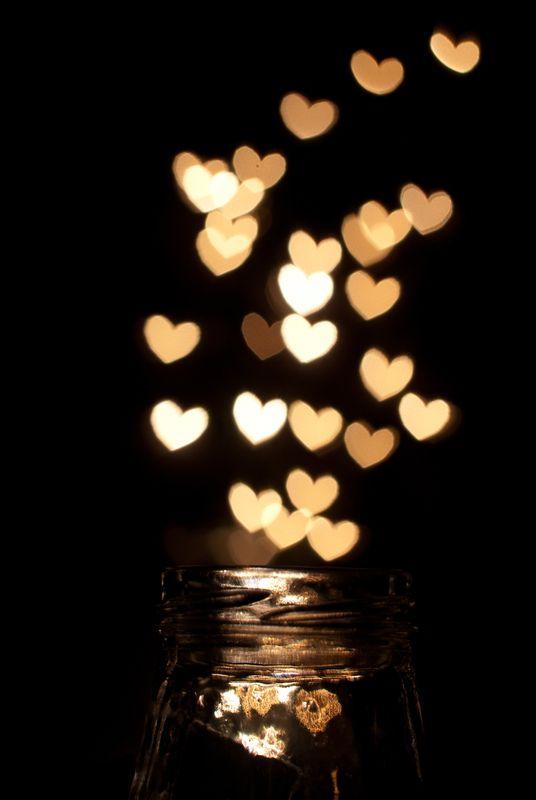 Hearts Lights Lovoo Heart Wallpaper Beautiful Nature Wallpaper Beautiful Wallpapers