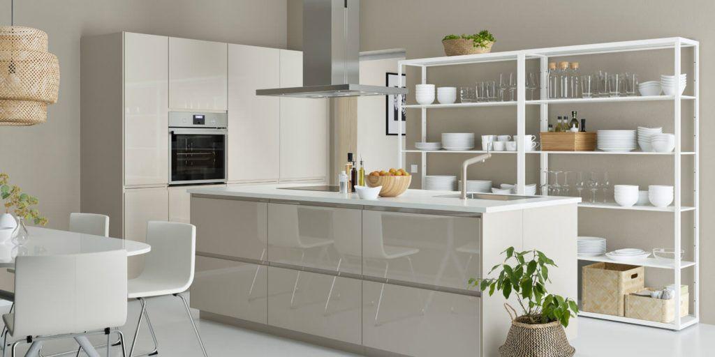 IKEA Küchen 2017: Die 8 Schönsten Ideen Und Bilder Für Eine IKEA  Küchenplanung   Küchenfinder Magazin