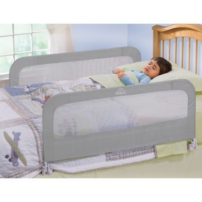 Homesafe By Summer Infant By Summer Infant Silver Night Double