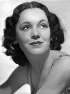 MAUREEN O'SULLIVAN (1911 - 1998)