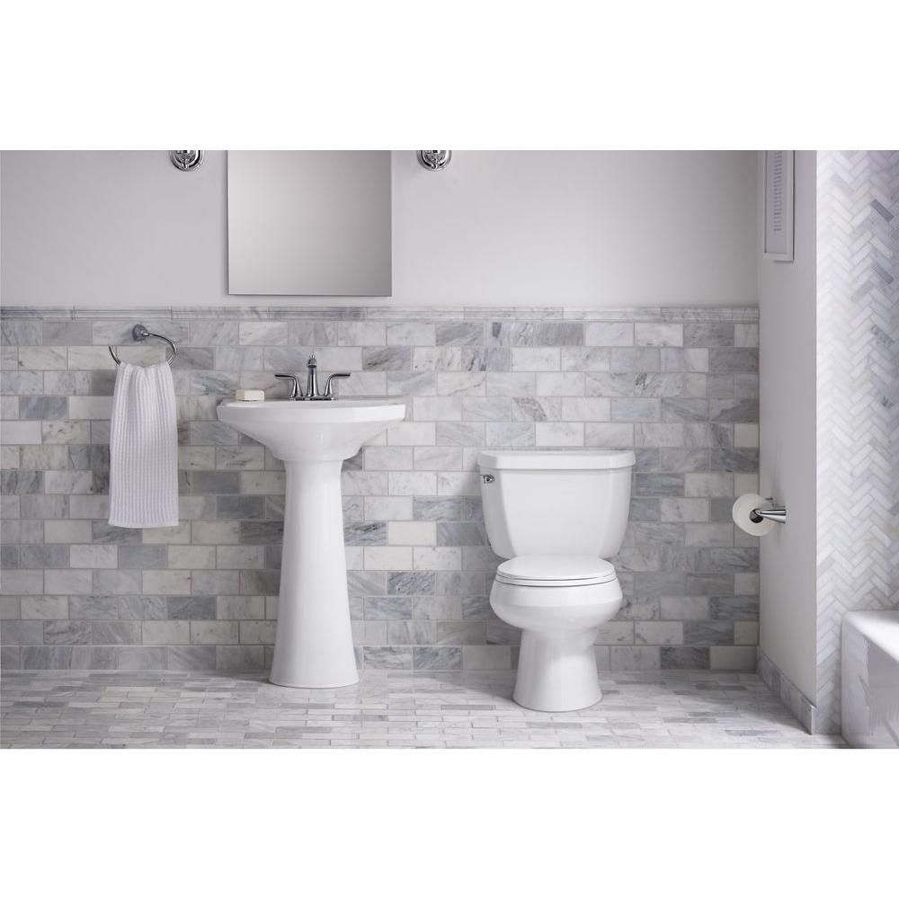 Kohler Wellworth Classic Complete Solution 2 Piece 1 28