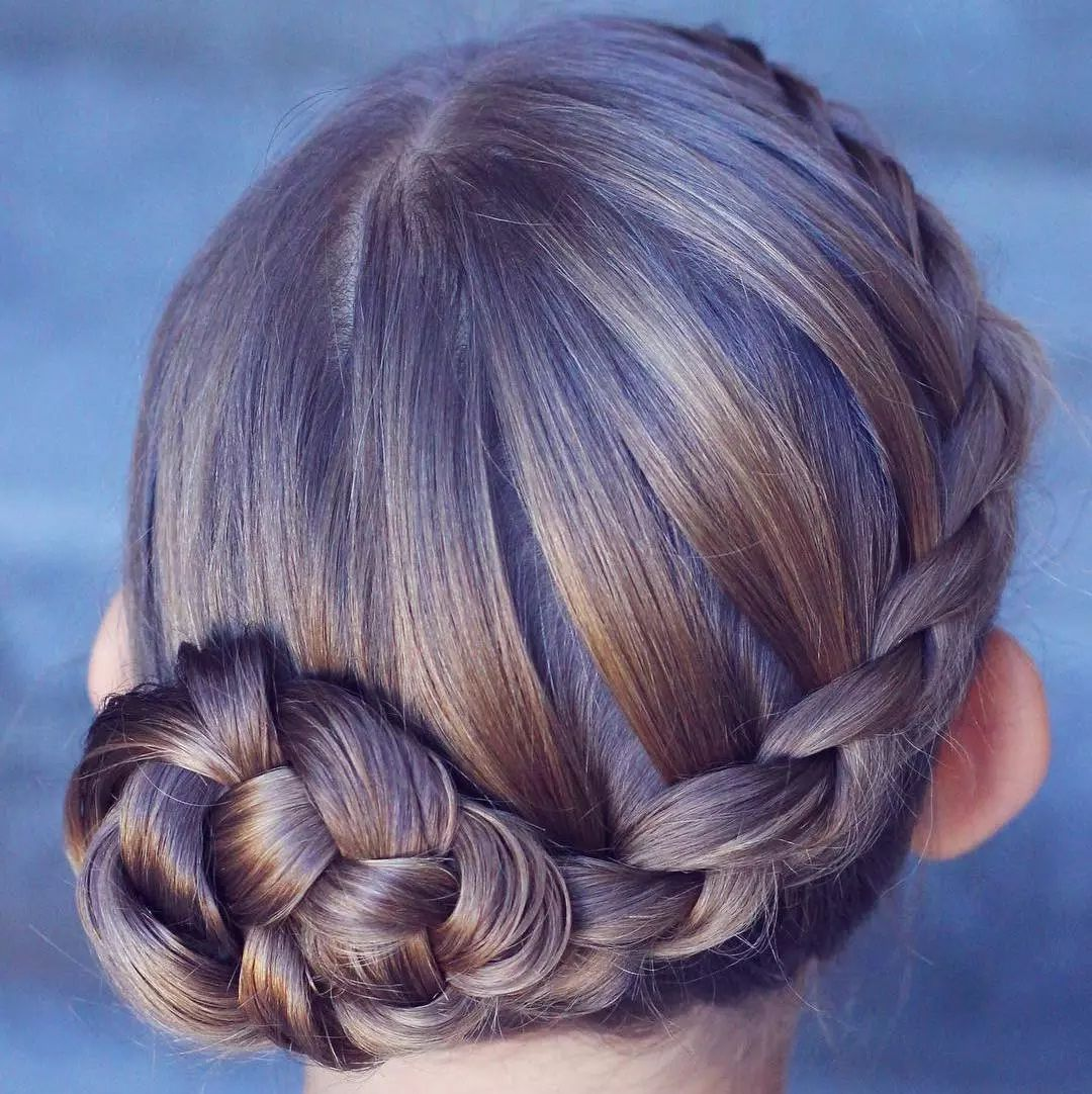 girl hairstyle: the most beautiful tutorials | hairdressing