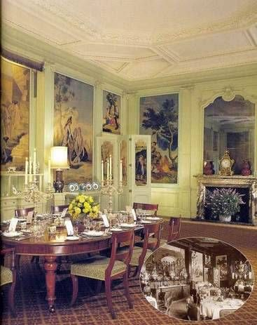 sandringham house british royal family pinterest