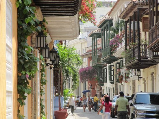 Cartagena Tourism Tripadvisor Has 122 085 Reviews Of Hotels Attractions And Restaurants Making