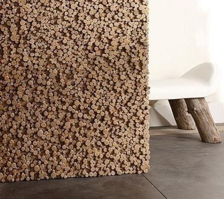 Pixels de bois flotté | Driftwood and Woods
