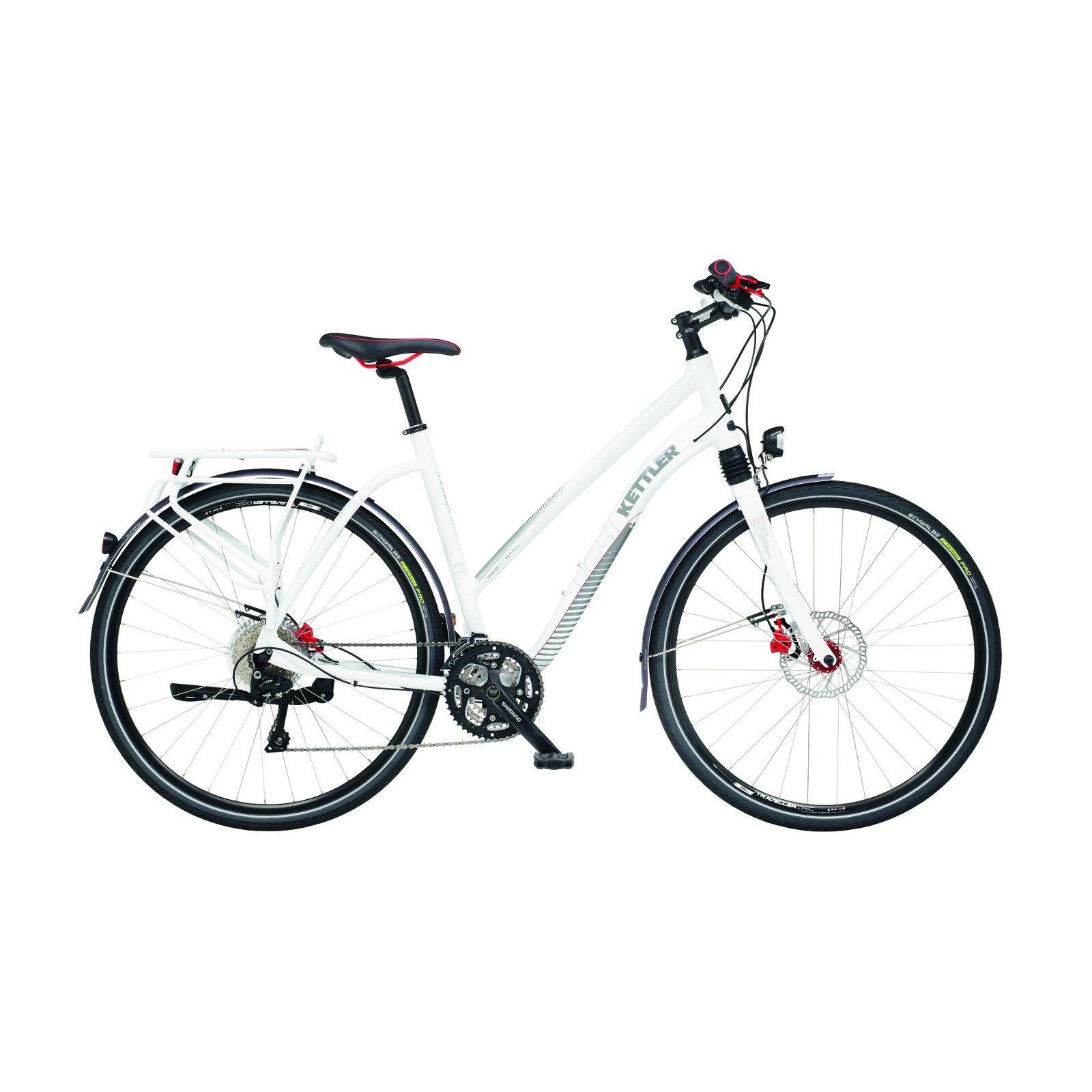 Kettler Fahrrad Trekking Traveller 12 4 Light Trapez 28 Zoll Kettler Fahrrad Fahrrad Kinderfahrrad