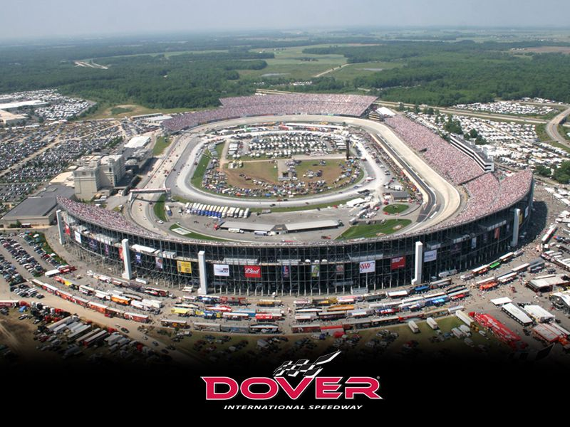 Miles The Monster Is Iconic Statue Of Dover International Sdway In Delaware Description From