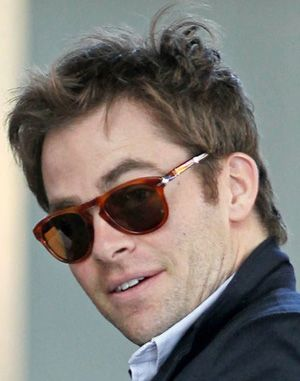 Chris Persol 714PersolThe LegendCelebrity Sunglasses In EDIHYW29
