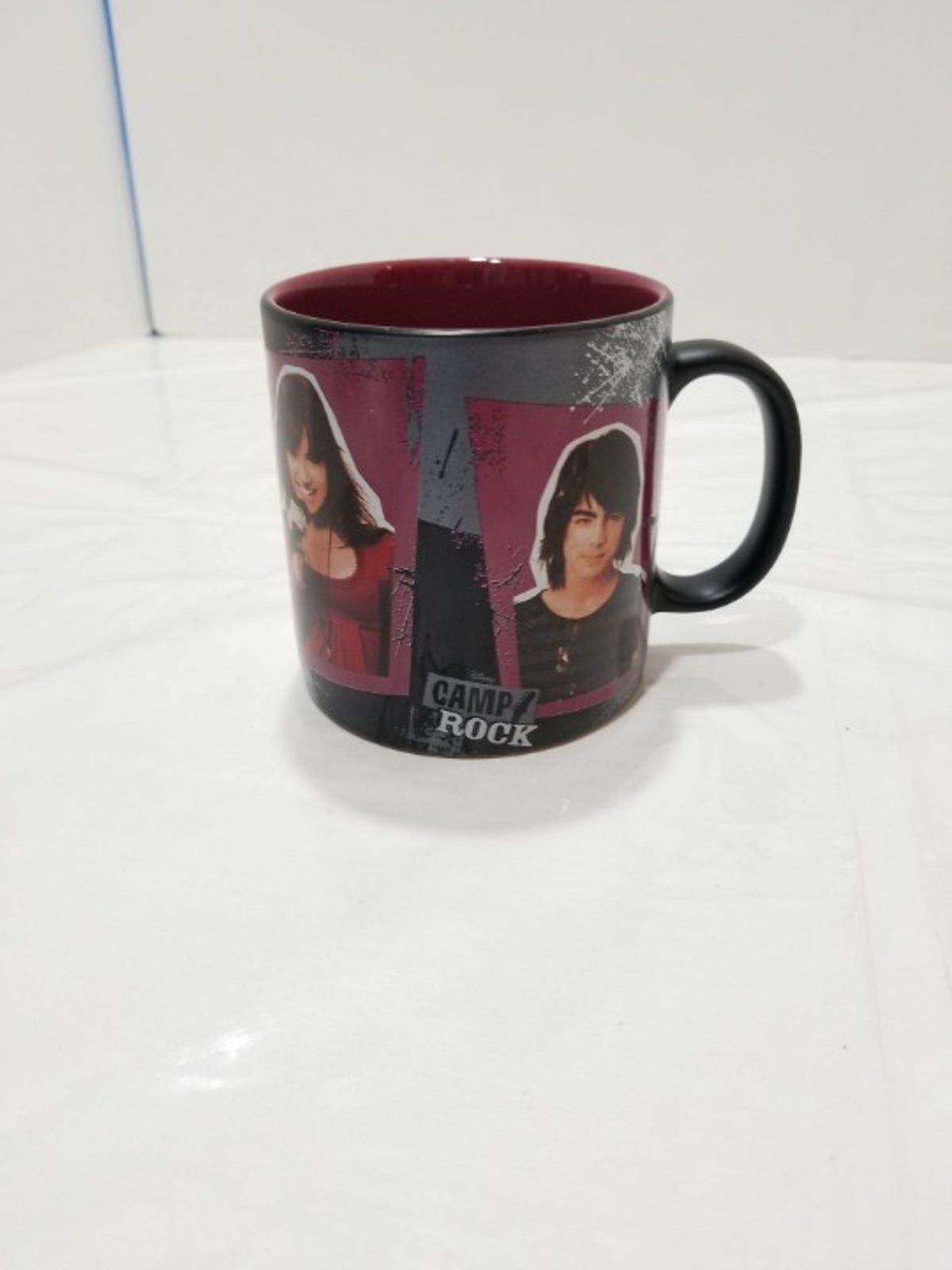 Disney Camp Rock Large Coffee Mug