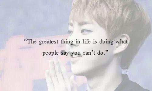 hasil gambar untuk quote xiumin exo greatful sayings exo