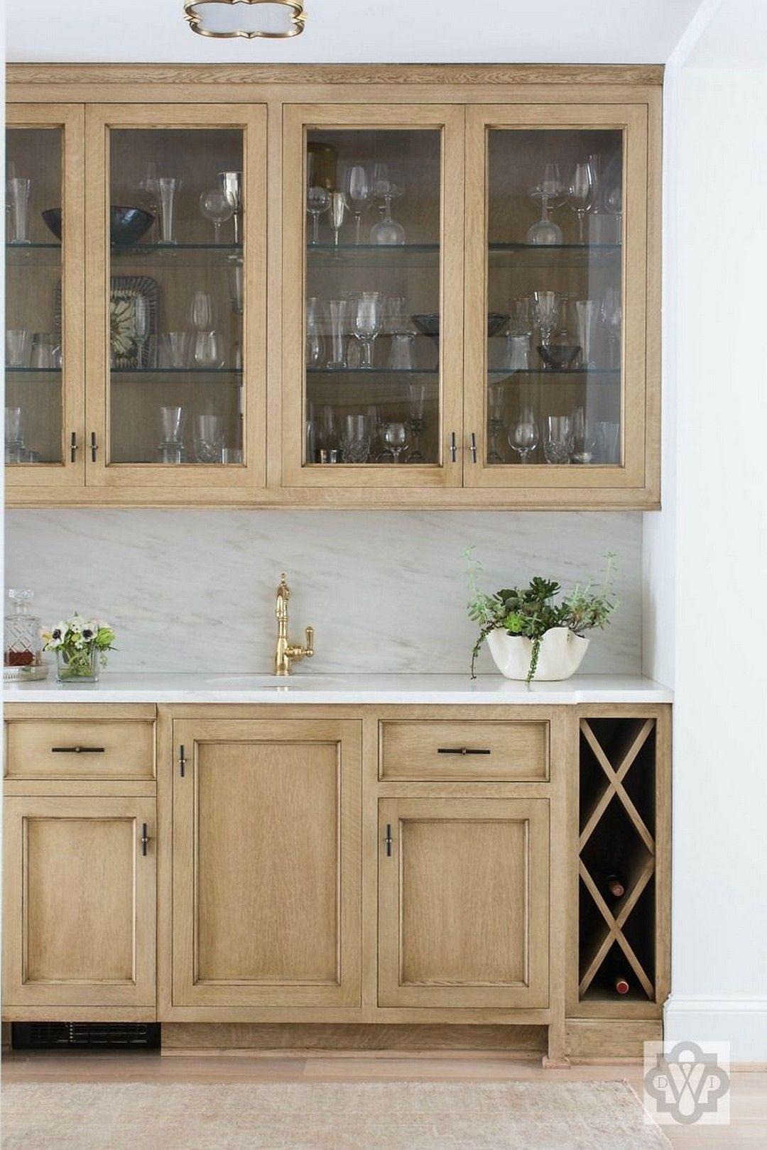 27 Brass And Marble Kitchen Makeover Kitchen Cabinet Interior Modular Kitchen Cabinets Kitchen Design